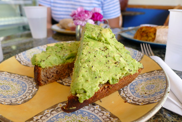 Bradley's, Bradley's Desserts & Cafe, Larchmont, New York