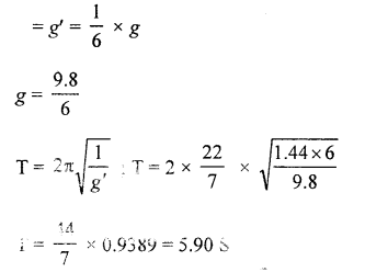 A New Approach to ICSE Physics Part 1 Class 9 Solutions Measurements and Experimentation 43.2