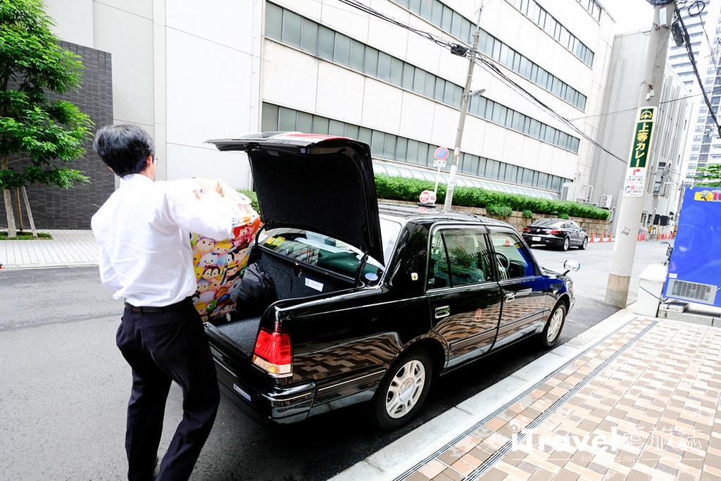 本町大阪景觀飯店 Osaka View Hotel Honmachi (77)