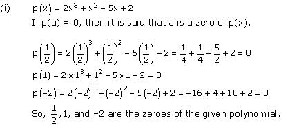 NCERT Solutions for Class 10 Maths Chapter 2 Polynomials 28