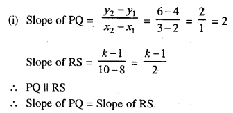 Selina Concise Mathematics Class 10 ICSE Solutions Chapter 14 Equation of a Line Ex 14B 21