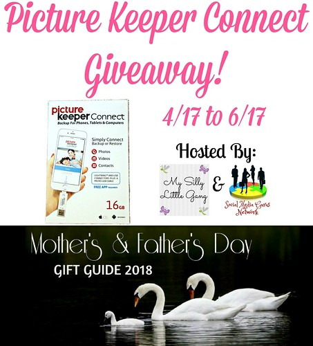 Picture Keeper Connect Giveaway