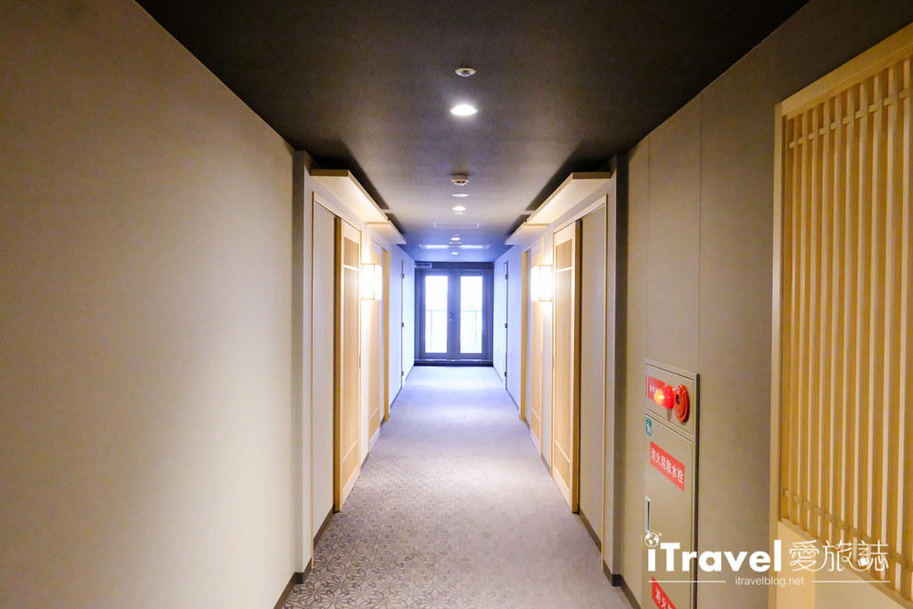 本町大阪景觀飯店 Osaka View Hotel Honmachi (9)