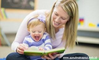 Segudang Manfaat Spirulina Untuk Anak