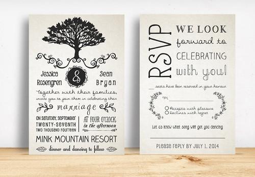 Rustic-Wedding-Invitation-Template-