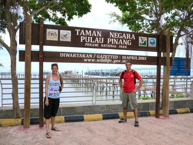 Lo mejor de Penang