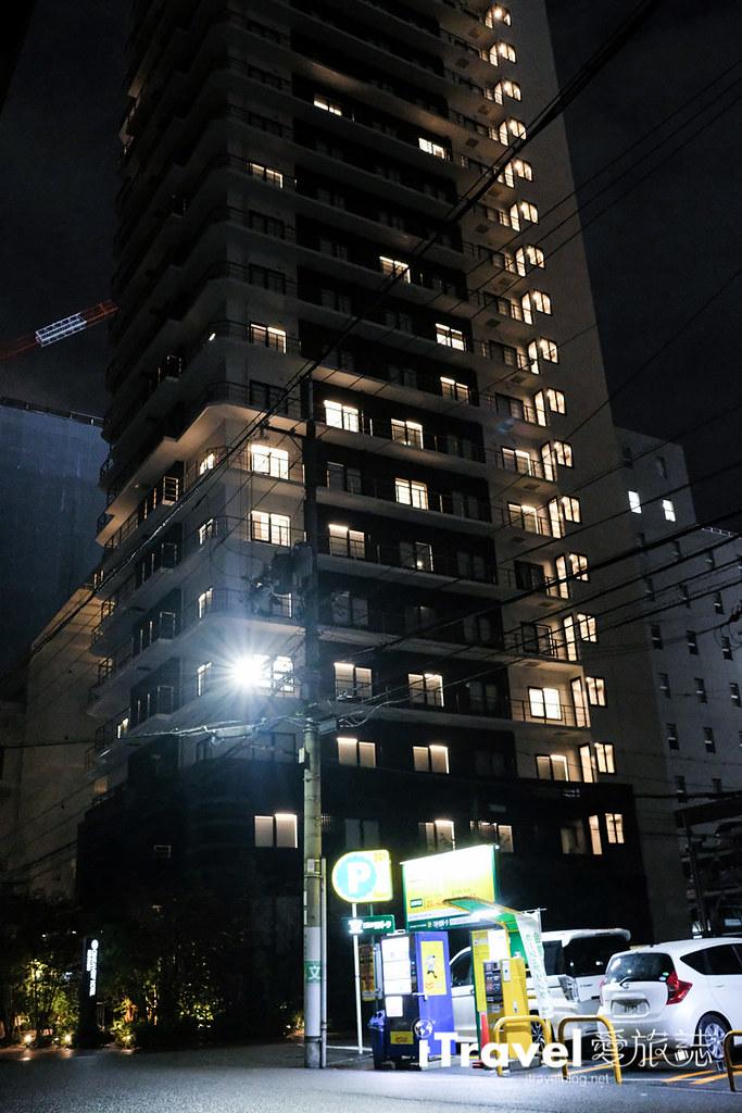 本町大阪景觀飯店 Osaka View Hotel Honmachi (73)