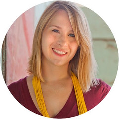 Christen Brandt @cjbrandt  Co-founder of She's the First  @shesthefirst - Youth: From Passion to Action: