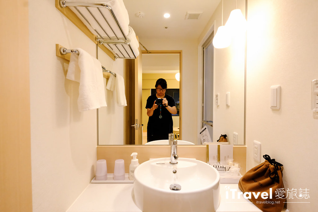 本町大阪景觀飯店 Osaka View Hotel Honmachi (39)