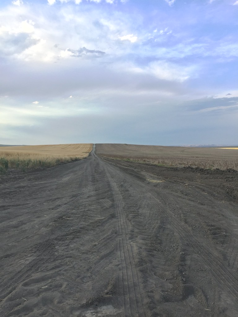 High Plains Harvesting 2018 (Ryan)