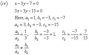 NCERT Solutions for Class 10 Maths Chapter 3 Pair of Linear Equations in Two Variables 66