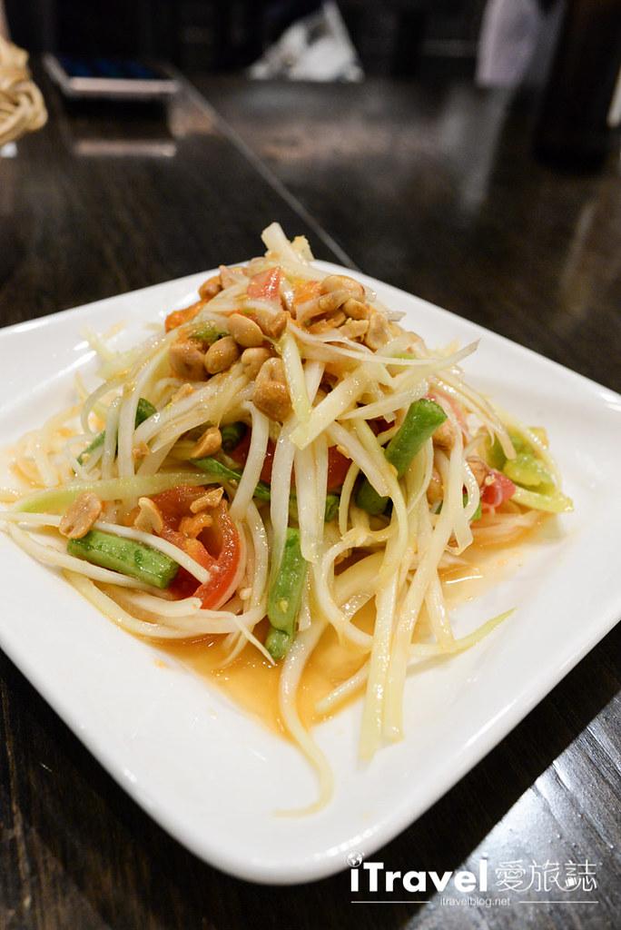 曼谷美食餐廳 Somtam Nua (17)