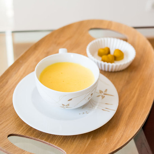 Keto Golden Almond Milk Recipe (Paleo, Vegan, Dairy-Free)