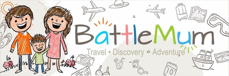 #travel #blog BattleMum