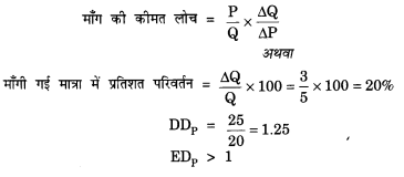 NCERT Solutions for Class 12 Microeconomics Chapter 2 Theory of Consumer Behavior (Hindi Medium) snq 16
