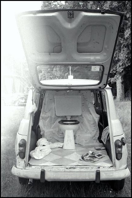 Renault Gogi
