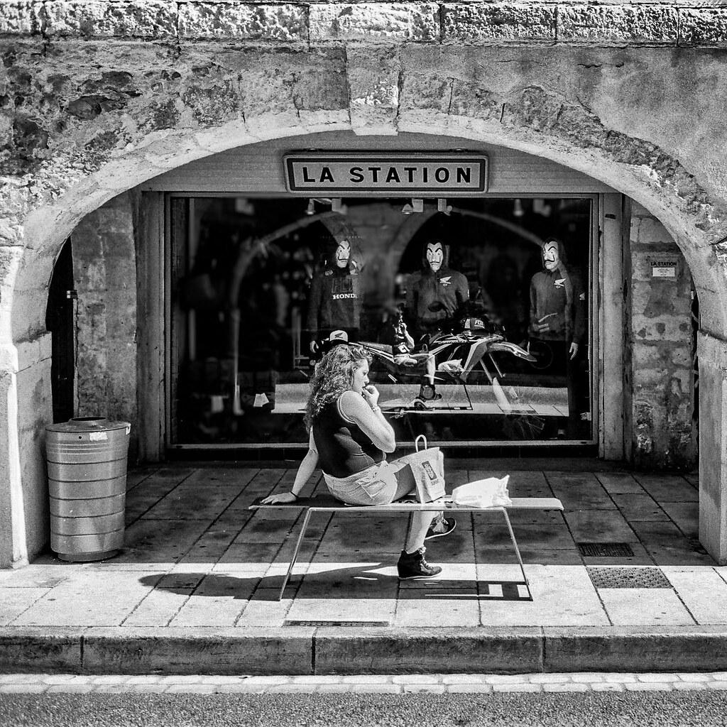 La Station II