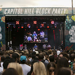 Alvvays @ Capitol Hill Block Party 2018