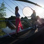 Millenium Bridge York