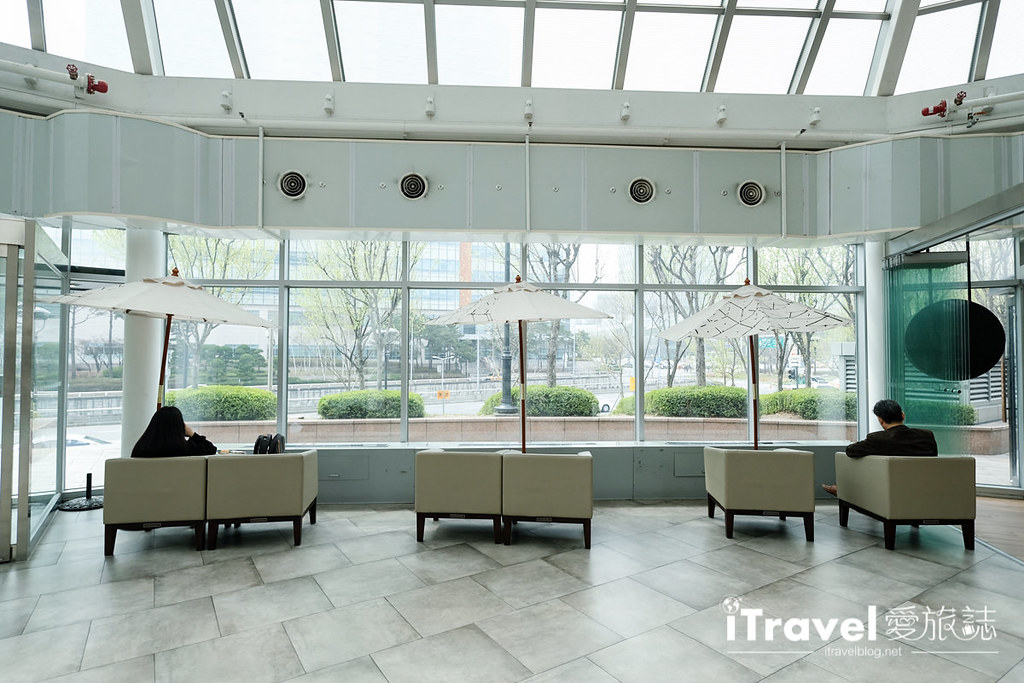 首爾咖啡廳 星巴克Family Park紀念店 (8)