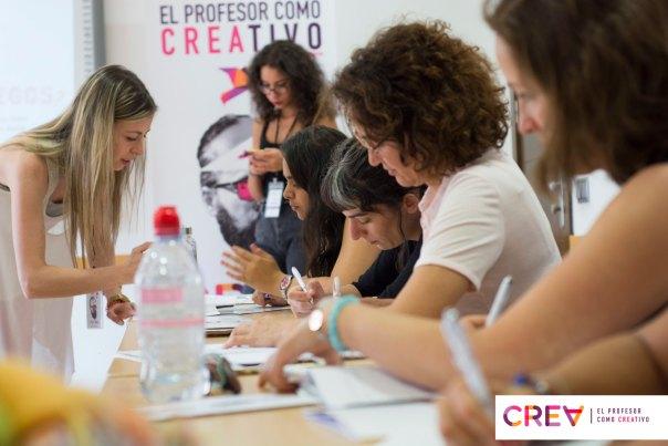 El Simulador CREA formación de profesores de español