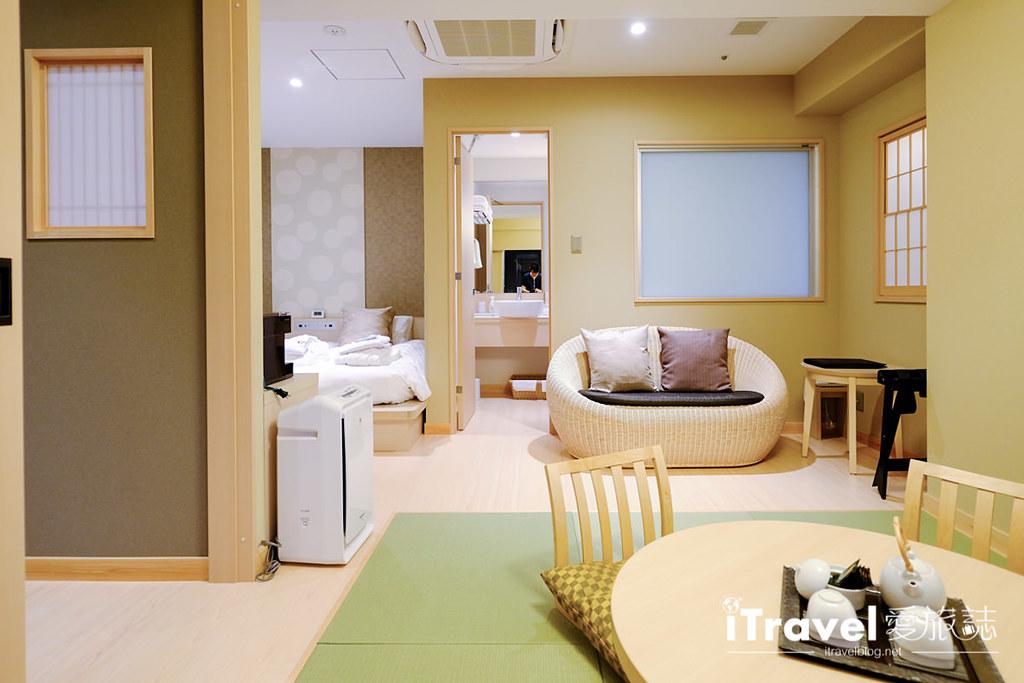 本町大阪景觀飯店 Osaka View Hotel Honmachi (18)