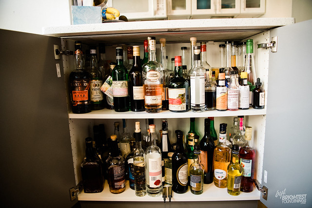 Whats On Your Liquor Shelf Matt Strickland-98