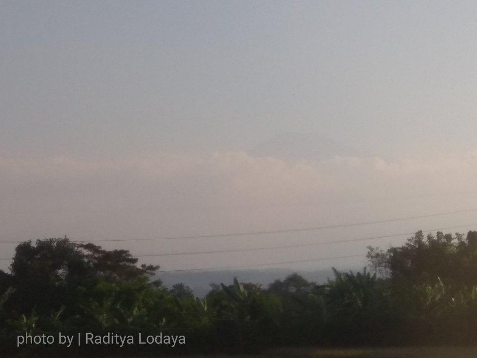 03 TRIP REPORT KERETA API JAYABAYA 2 (CIREBON TEGAL) - GUNUNG CIREMAI