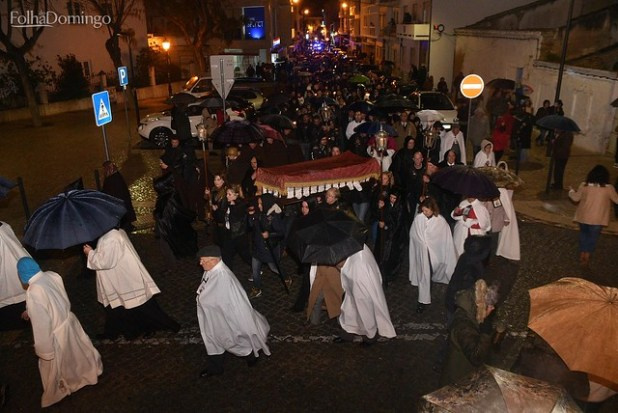 Sexta-feira Santa 2018 - Procissão do Enterro do Senhor