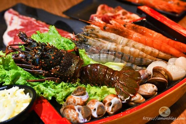 好客燒烤, 嘉義燒烤吃到飽推薦, 帝王蟹吃到飽, 嘉義燒烤推薦, 秀泰影城美食