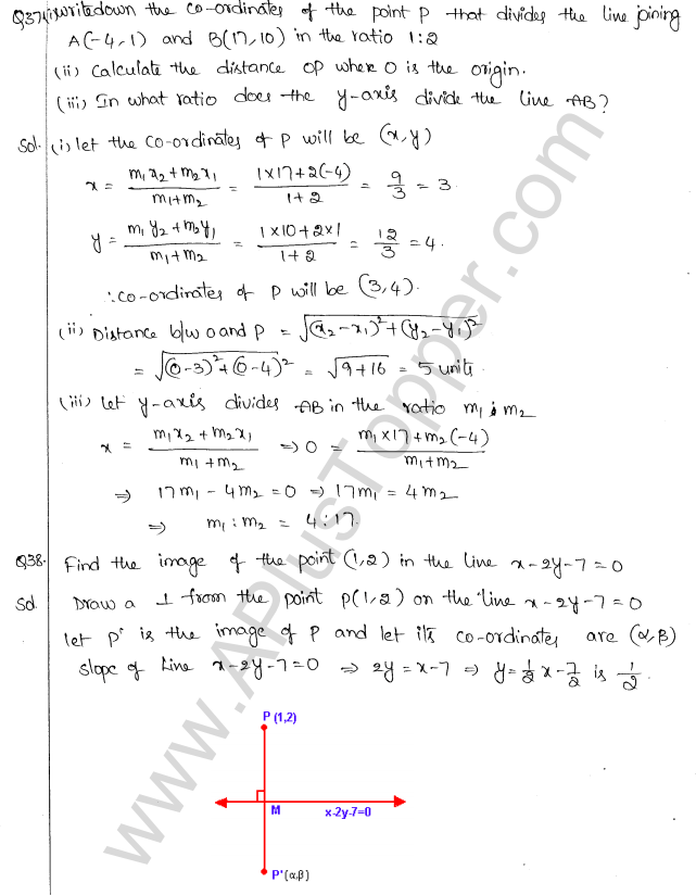 ml-aggarwal-icse-solutions-for-class-10-maths-chapter-12-equation-of-a-straight-line-32