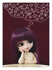 Miyuki: The Daydreamer