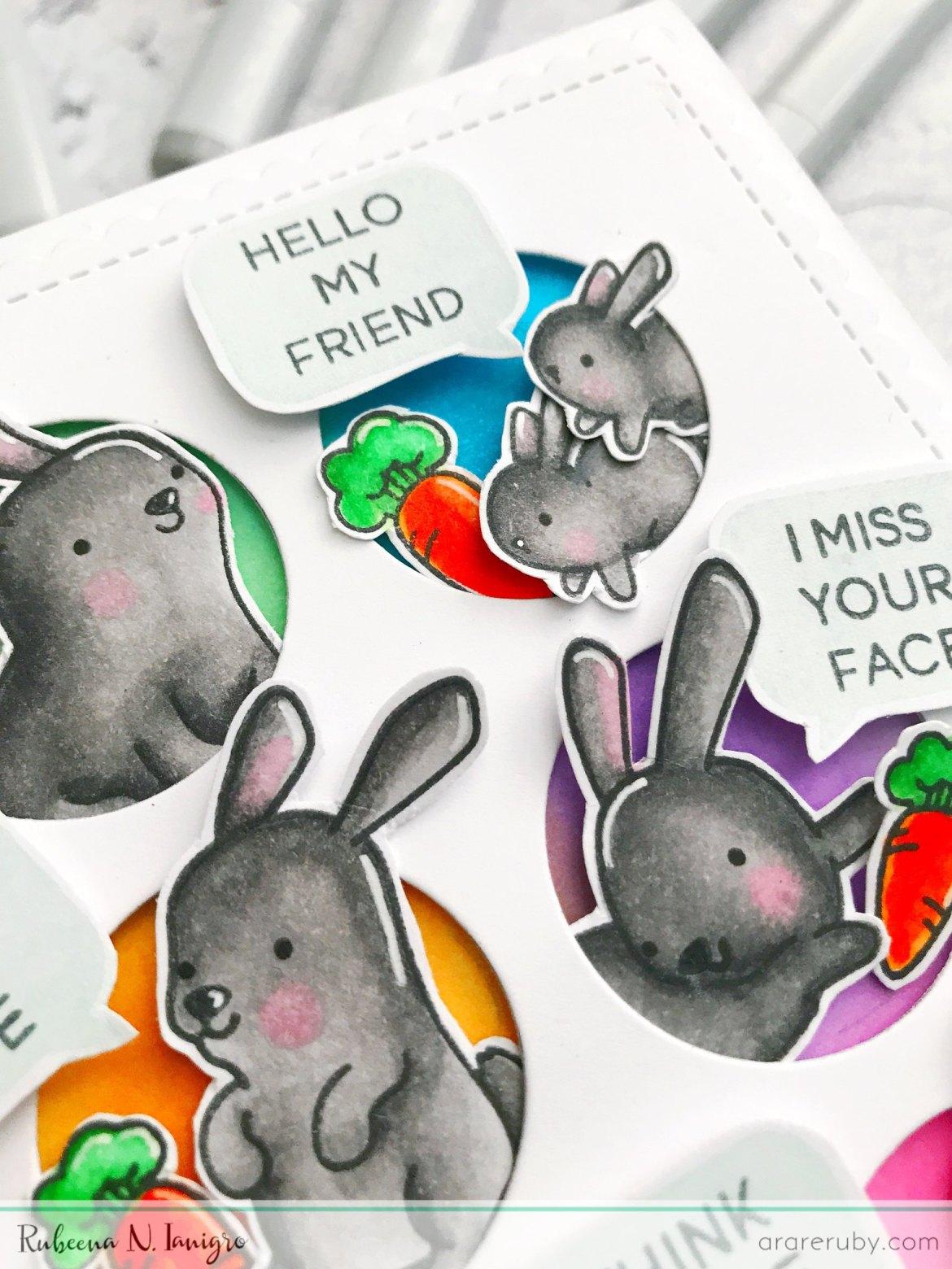Heffy Doodle Stamps