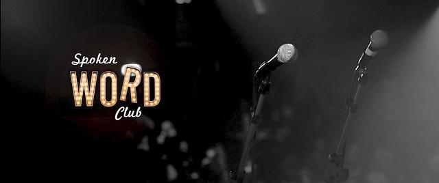 SpokenWordClub 2018 | Februar