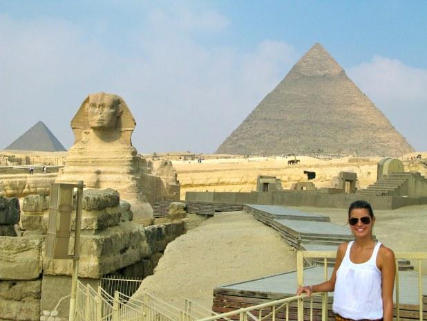 Excursión recomendada en El Cairo
