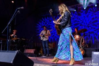 Margo Price @ Hopscotch Music Festival, Raleigh NC 2017