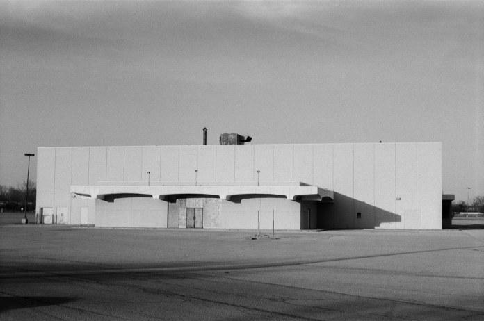 Dead Sears Auto