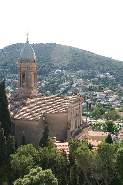 La Turbie Church