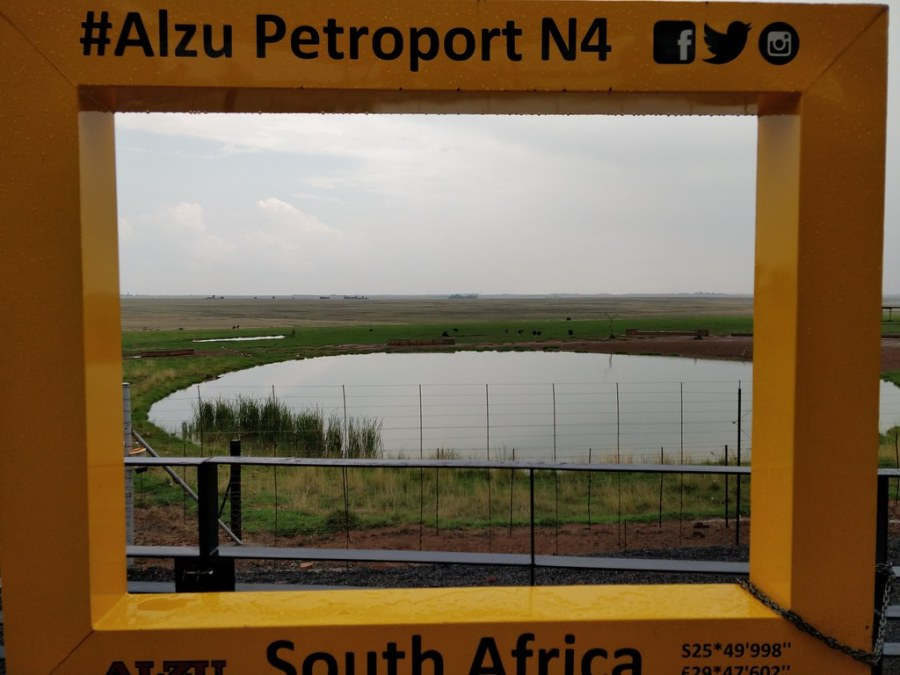 South Africa Alzu Petroport Travel Blog