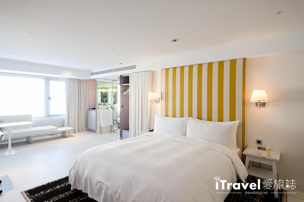 台北飯店推薦 S Hotel (20)