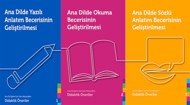 ana dili eğitimi