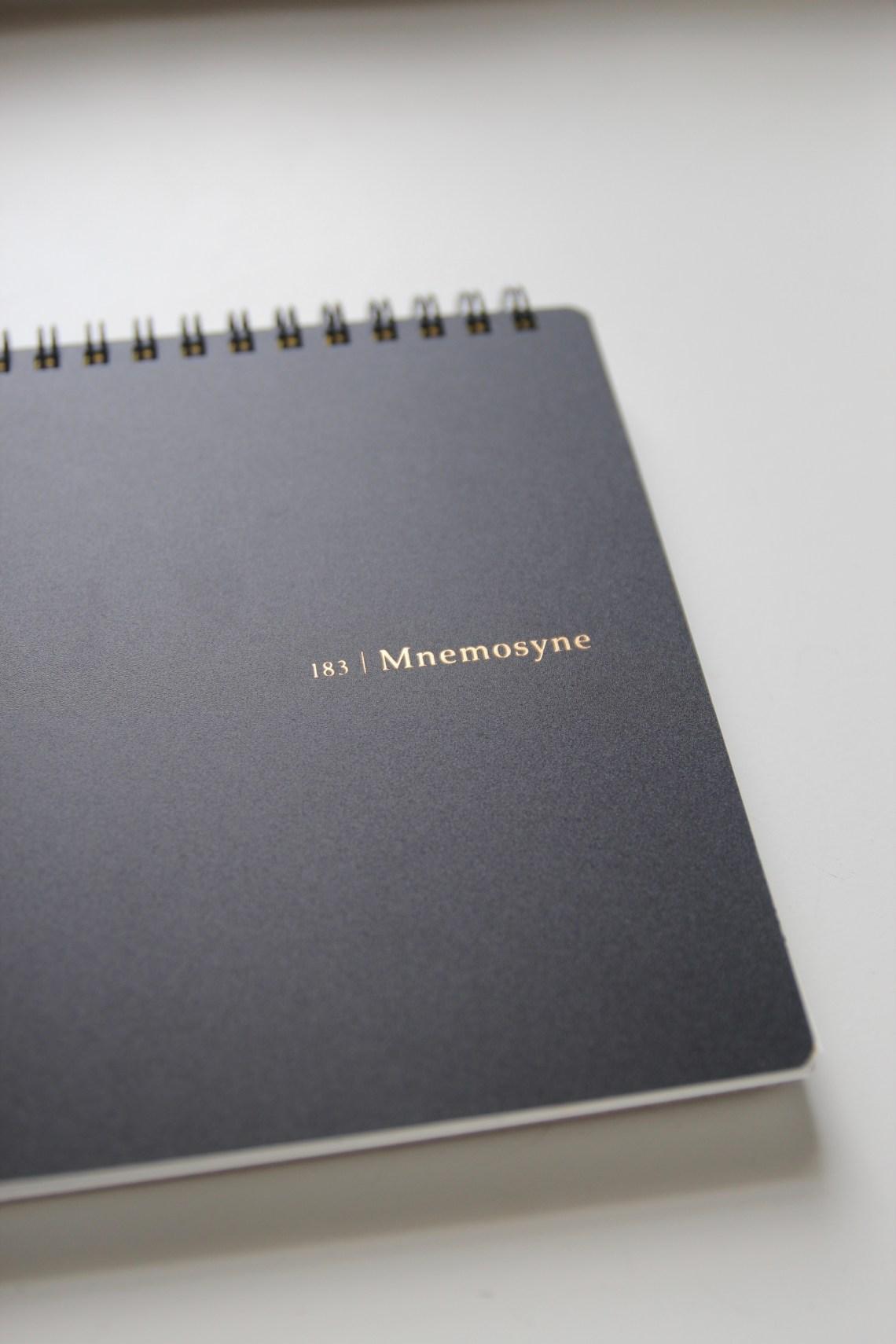 Mnemosyne 183