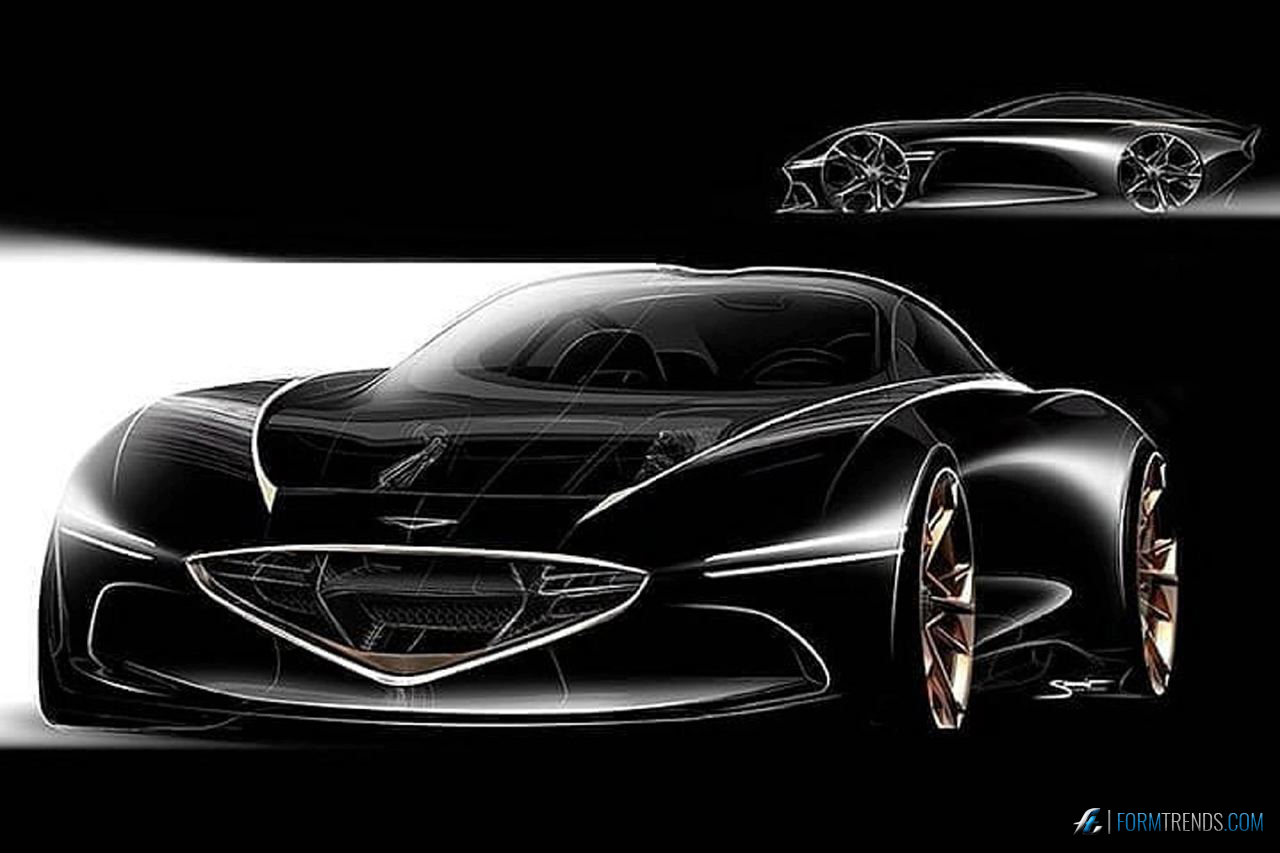 Essential Elegance The Genesis Essentia Concept Is The