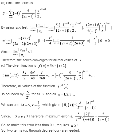 calculus-graphical-numerical-algebraic-edition-answers-ch-9-infinite-series-ex-9-5-57re1