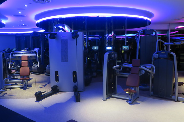 W Singapore - Fitness