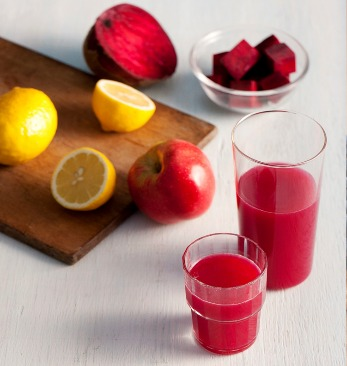 Juice Recipes ~ National Nutrition Month & Beyond!