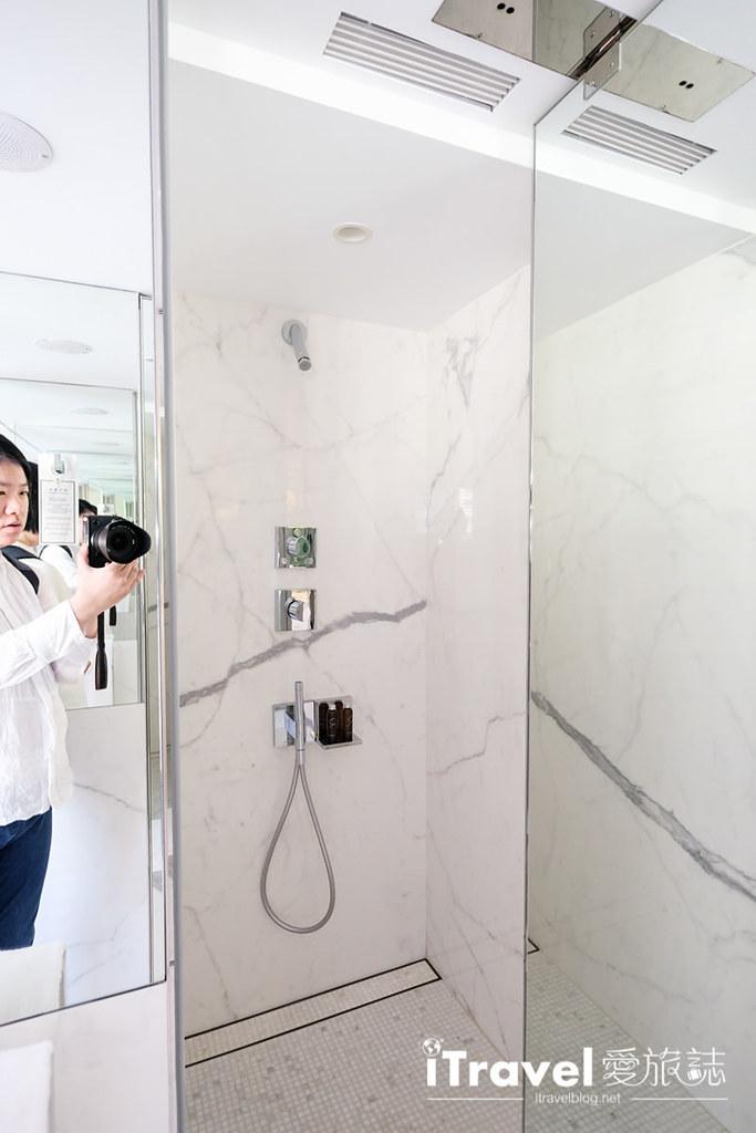 台北飯店推薦 S Hotel (49)