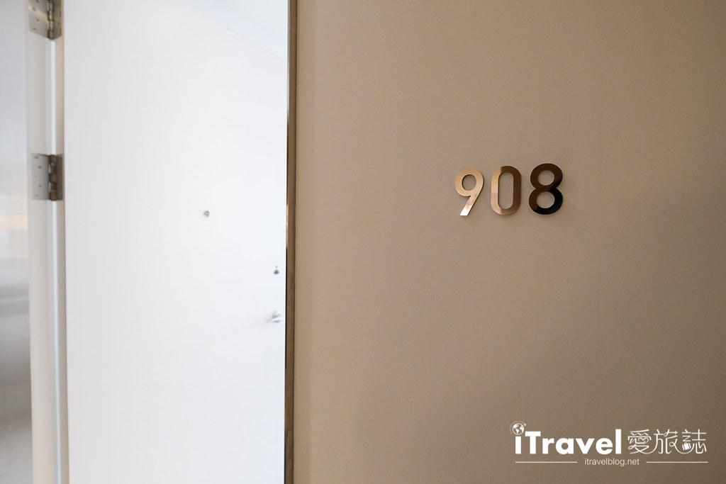 台北飯店推薦 S Hotel (16)