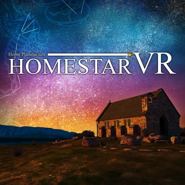 HomeStarVR