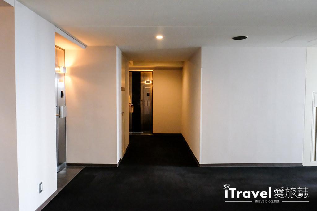 福岡飯店推薦 The Residential Suites Fukuoka (11)